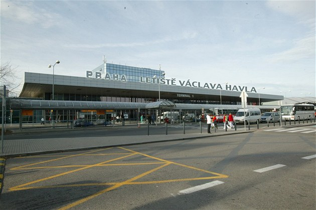 Will Prague Airport (Ruzyne) change the name to Airport of Vaclav Havel?