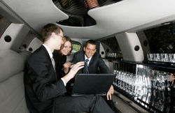 your chauffeur will meet you inside of Prague airport terminals