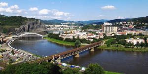 Usti nad Labem - transfer from / to Prague