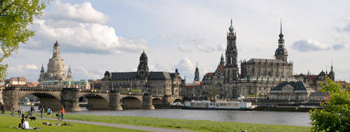 Dresden, 5 top things to see / do in Dresden